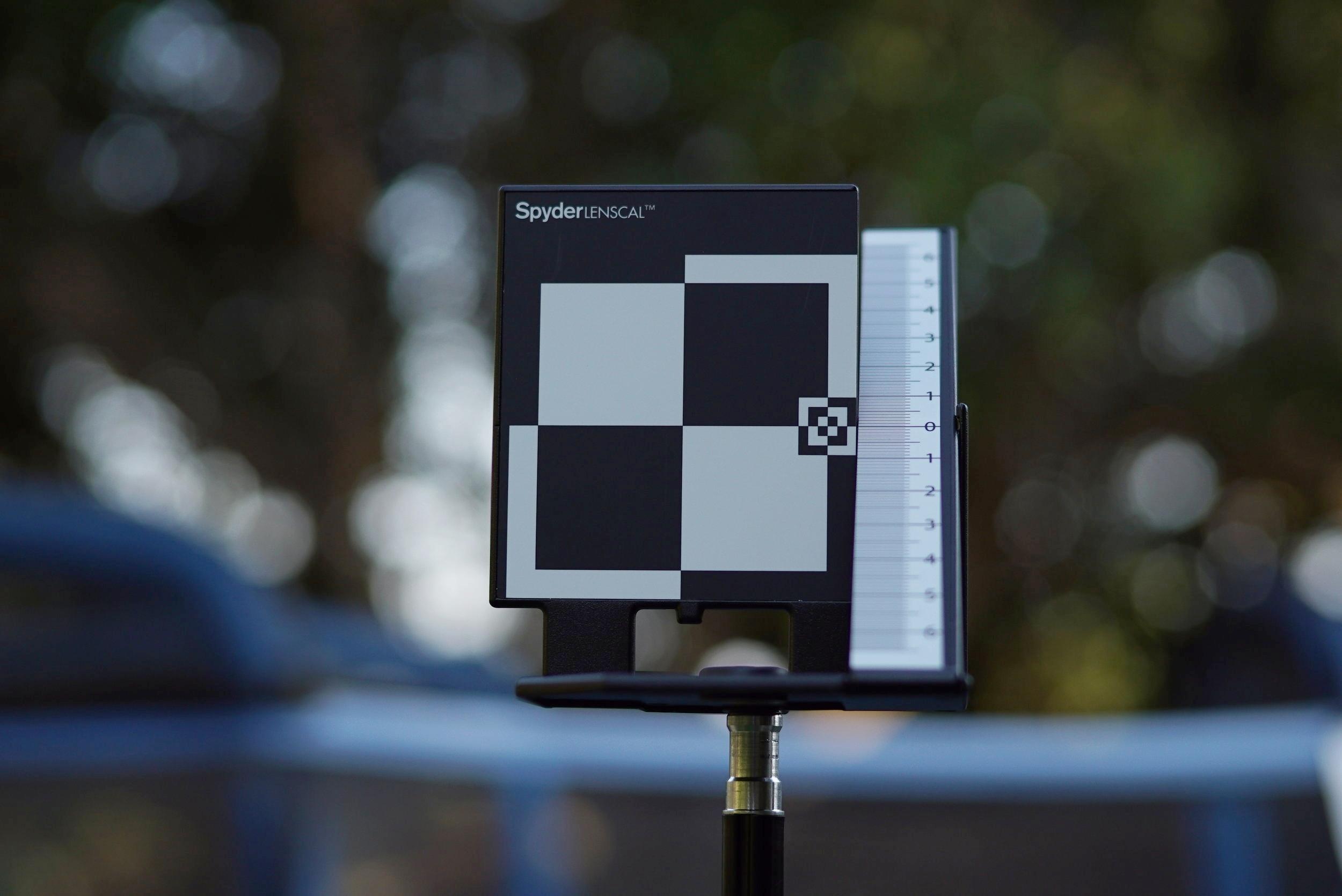 Voigtlander 75 closer to target to emulate 90mm framing. Set at f2.8 (stopped-down).