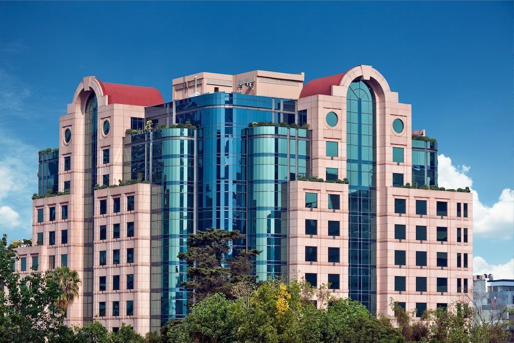 Hotel Marquis - - Infraestructura TI- Sistemas administrados de impresión- Instalación CCTV- Equipamiento de cómputo por áreas