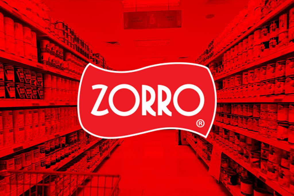 Grupo Zorro Abarrotero - - Administración de Infraestructura TI- Equipamiento de cómputo por áreas- Instalación de cableado estructurado