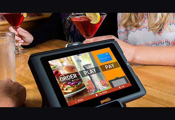 Restaurantes   No cualquier punto de venta es ideal para restaurantes, tenemos soluciones para generación de comandas de manera inalámbrica, así como equipos resistentes al calor, impresión de tickets de fácil lectura e incluso aplicaciones de tabletas para interacción con el cliente.