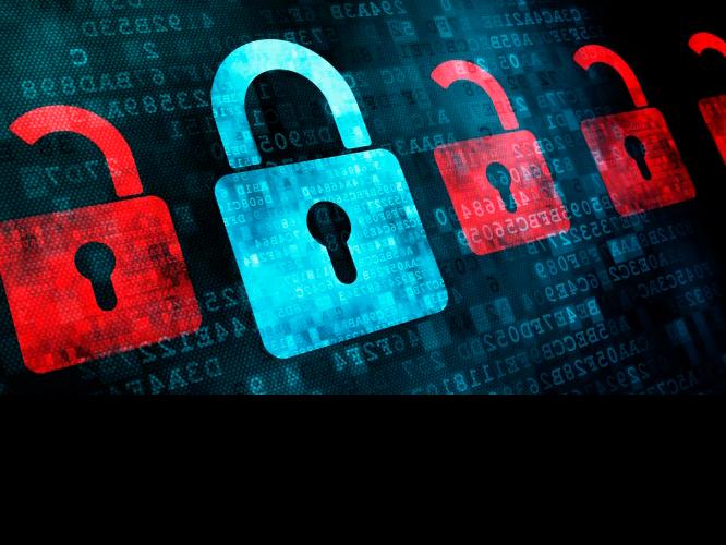 Ciberseguridad -