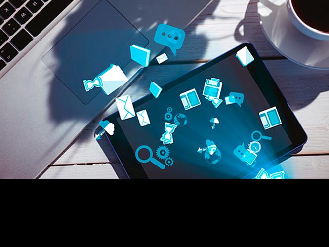 Virtualización -