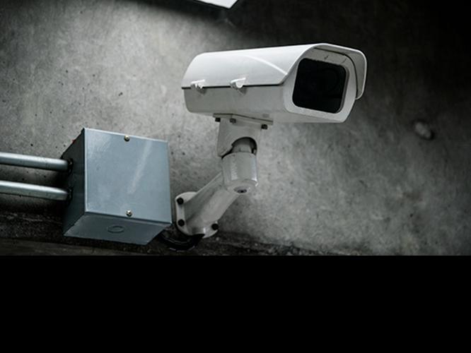 Video Vigilancia -