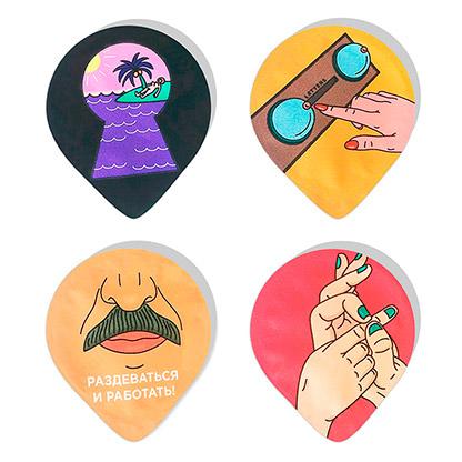 Презервативы и аксессуары -