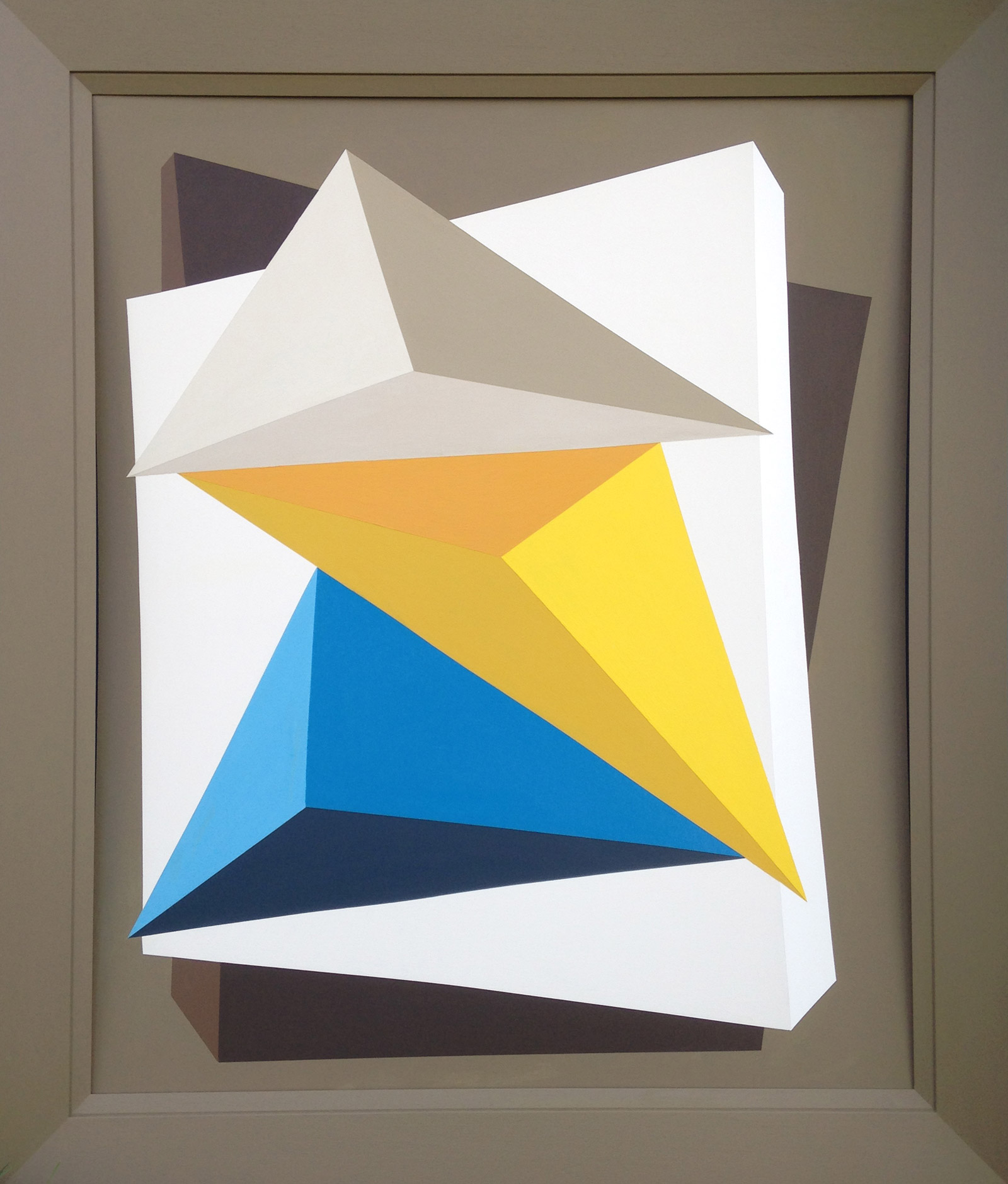 Overlaid Prisms