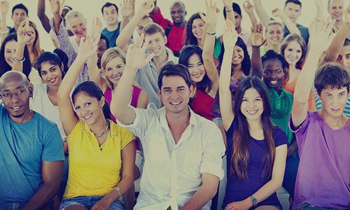 Become a Volunteering Geelong Financial Member -