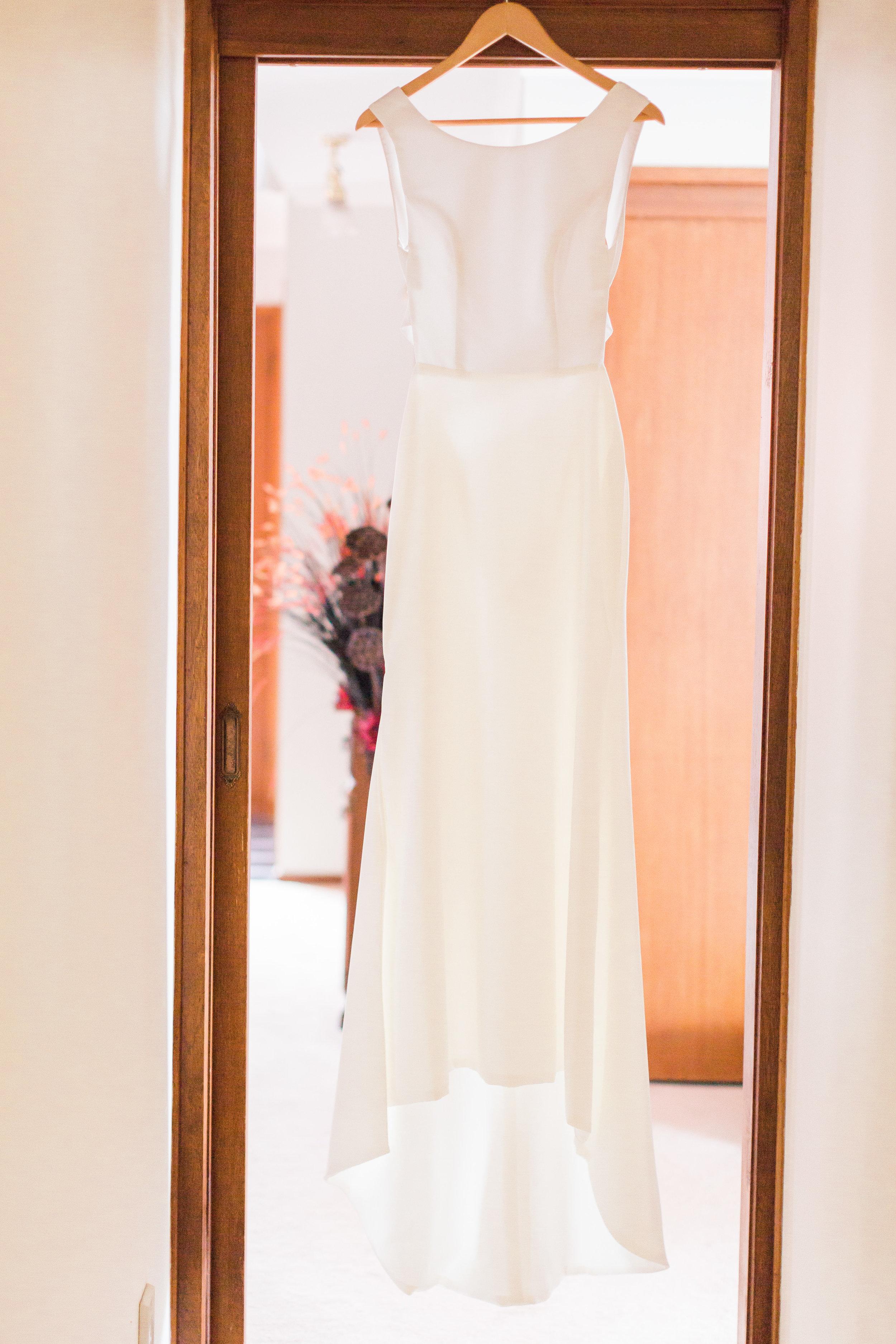 Geelong Wedding Photography | Wedding Dress