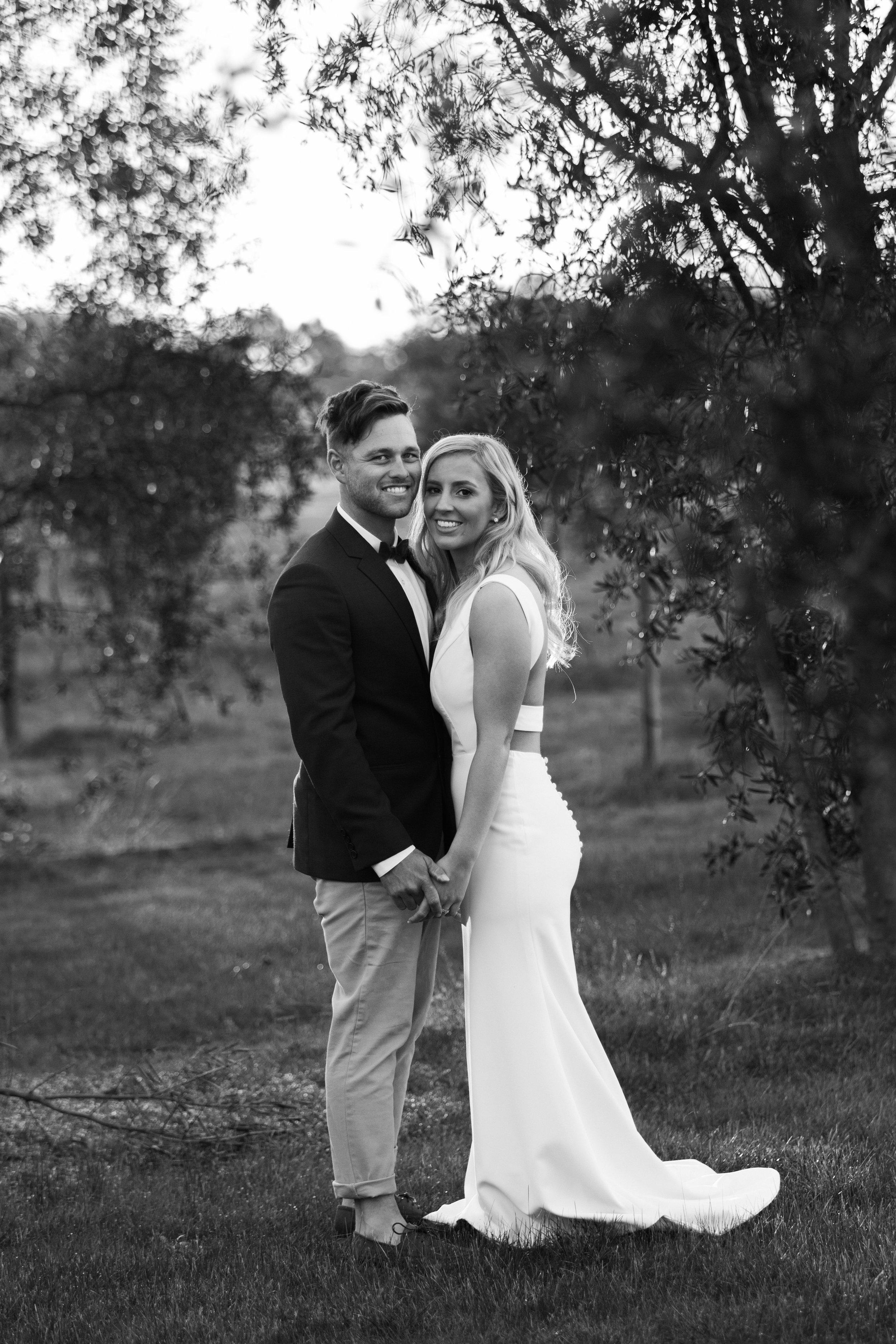 Mt Duneed Estate | Geelong Wedding Photography