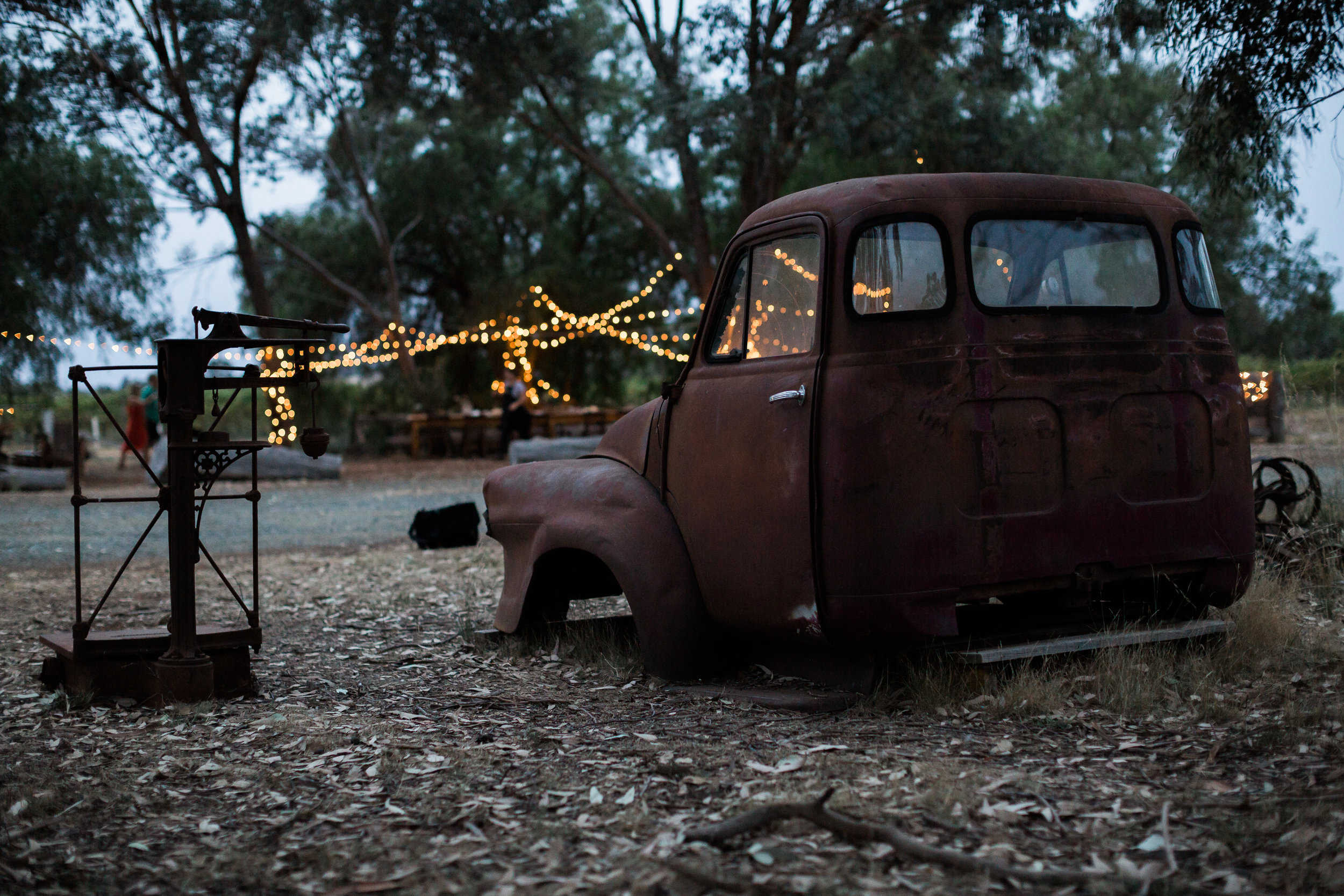 Heathcote Wedding Photography