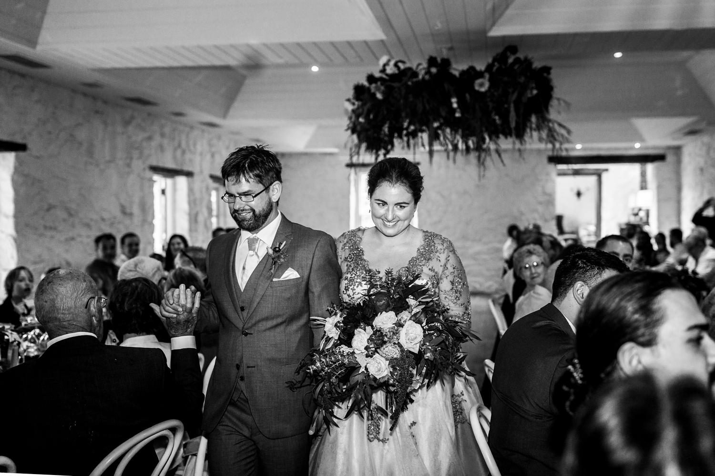Emu Bottom wedding Photography
