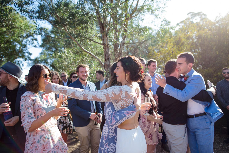 Butterland Wedding