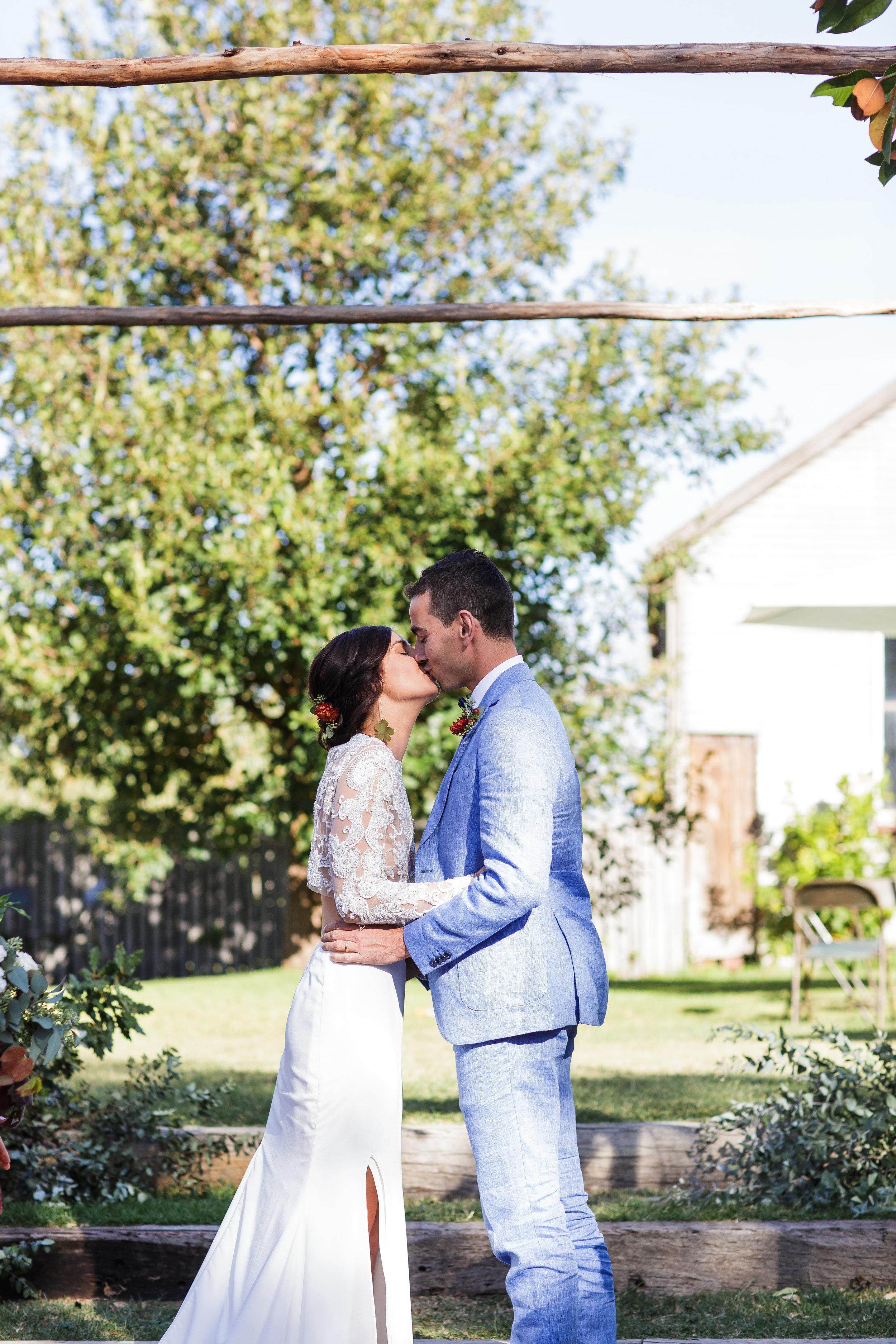 Ballarat Wedding Photography