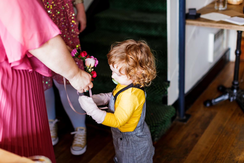 Castlemaine wedding photography