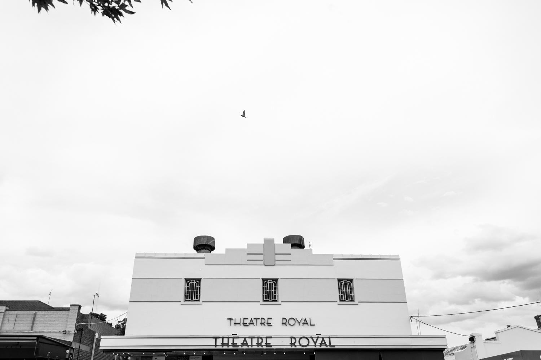 Castlemaine Theatre Royal