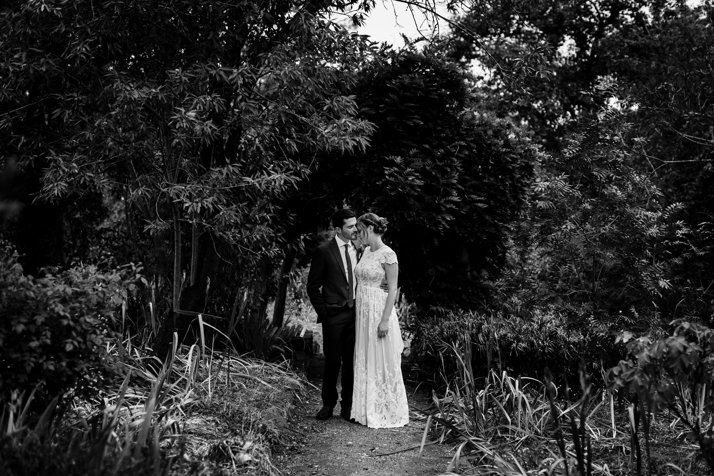 Bendigo Wedding Photography