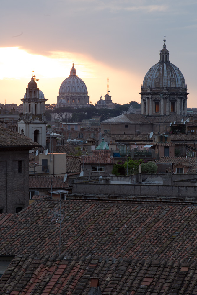 Rome 1 - Dave Valler
