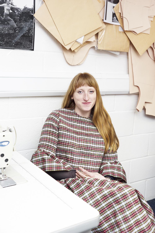 Molly Goddard / Timo Wirsching