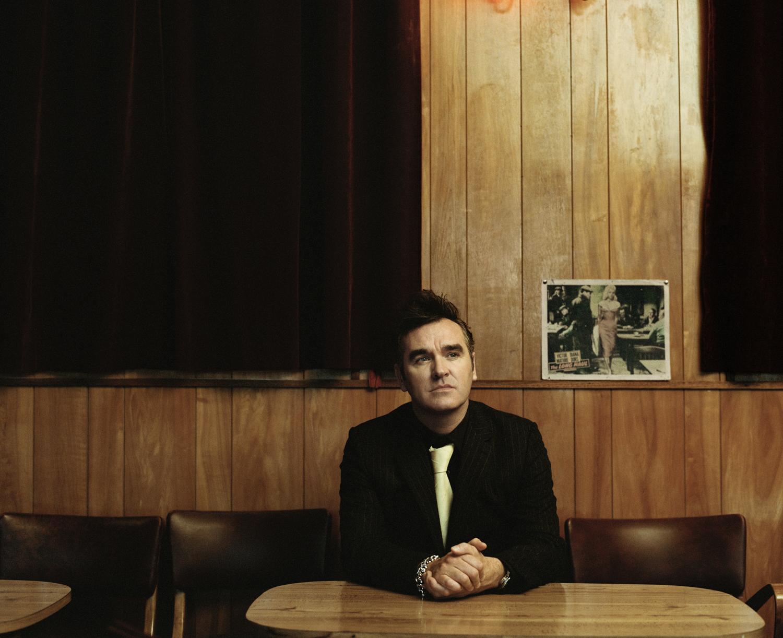 Morrissey / Hamish Brown