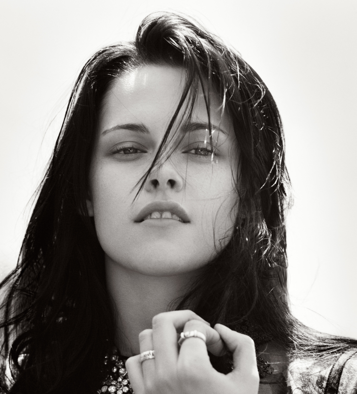 Kristen Stewart / Vogue / Alasdair Mclellan