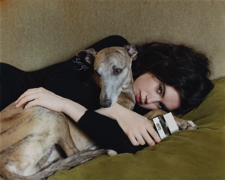 Bella Freud / Harley Weir