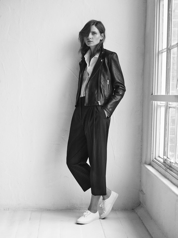 Topshop / Charlotte Hadden