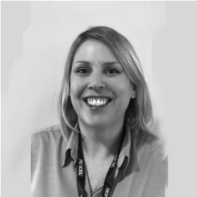 Sarah Langworthy <br> Charter Supervisor