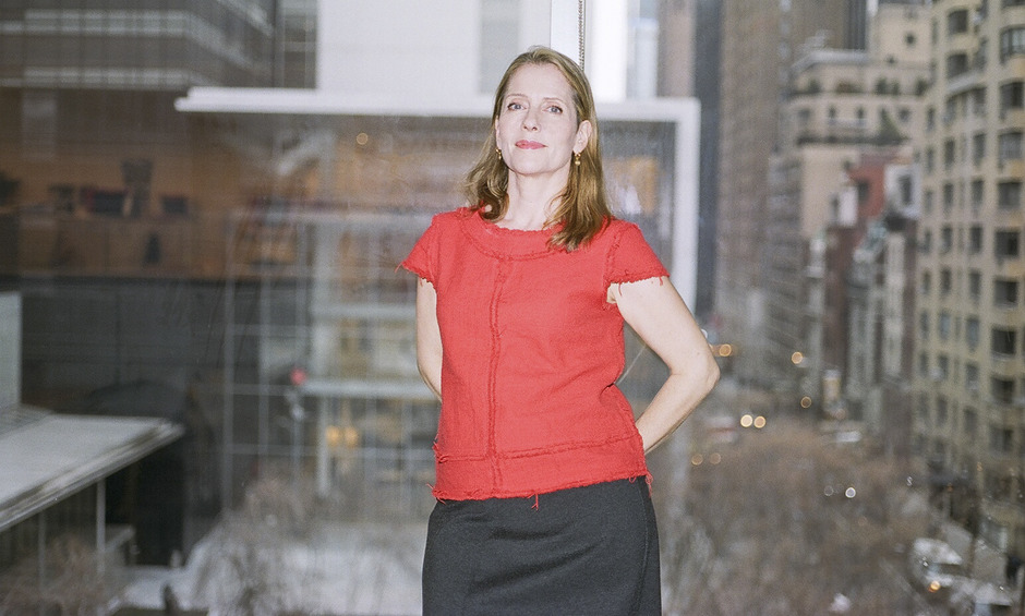 MEET: PAOLA ANTONELLI  We met Paolo Antonelli for Issue #4, senior curator of architecture and design, and director of research and development, at New York's Museum of Modern Art.  READ MORE