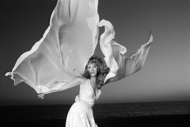 ICON: STEVIE NICKS   For her icon, Mish Way of White Lung selected Stevie Nicks of Fleetwood Mac and discusses how Stevie's ability to channel her anger, vulnerability and emotions into her lyrics has inspired her, not only as a performer but in her personal life as well.  READ MORE
