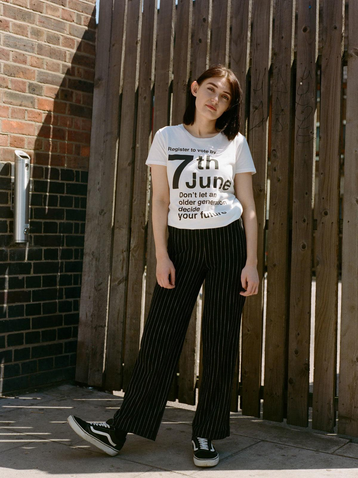 COMMUNITY: TORI WEST     Tori West  is making her way in the fashion industry in a pastel pink haze. Founder of  BRICKS Magazine  turned zine publisher, Tori creates a super stylish platform for fashion, art and music. Balancing the demands of 'real life' and continuing to create and collaborate, we chat to Tori about flying the flag for young creatives.  Read more >