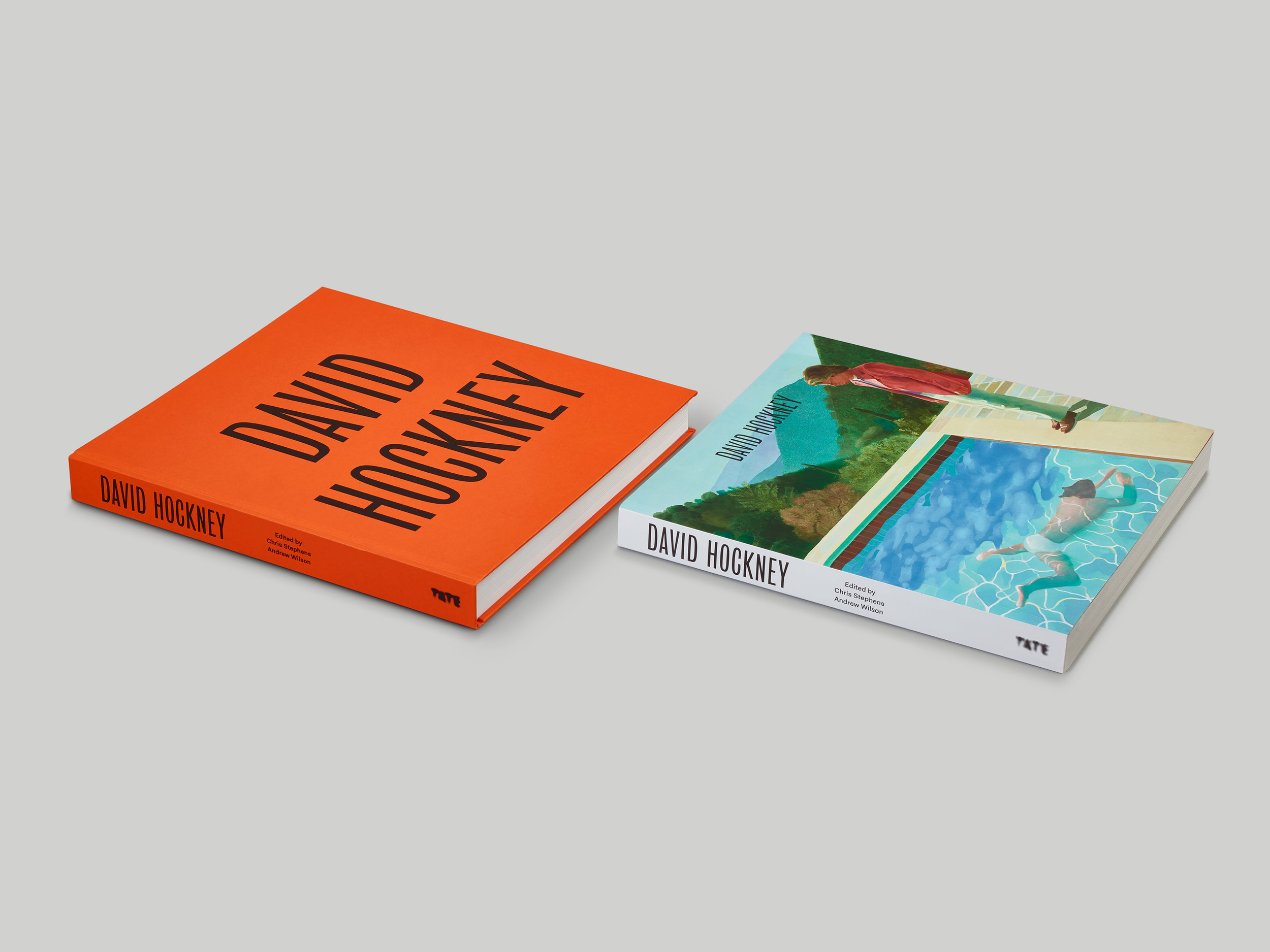 "MEETINGS: A PRACTICE FOR EVERYDAY LIFE    Set up to ""explore the potential of graphic design as a meaningful process of cultural production"" and to ""find new ways of communicating content"" the design studio  A Practice for Everyday Life  caught our eye with their latest work for the catalogues of Tate Modern's Hockney exhibition. We sat down to talk Hockney, inspiration, and what the future holds.  Read more >"