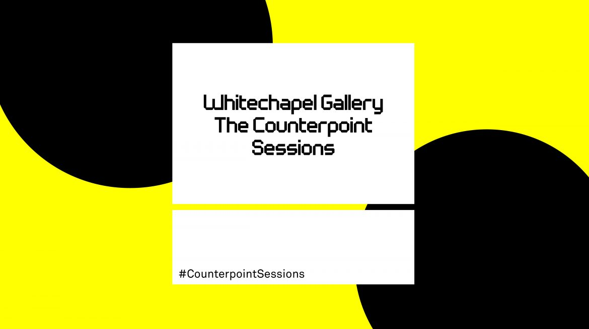EVENTS: COUNTERPOINT SESSIONS    At the start of February we partnered with the Whitechapel Gallery on the first of their Counterpoint Sessions - a series of networking breakfasts and 'in conversations' with artists and pioneers from the creative industries. The first session was a conversation between Paloma Strelitz, Founding Member of Assemble and Iwona Blazwick, director of Whitechapel Gallery.  Click through to watch the full conversation.