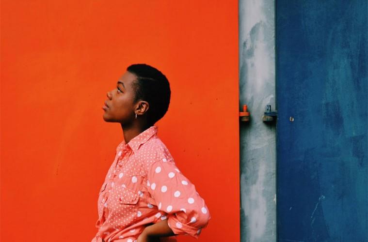 Tania Nwachukwu by Amaal Said