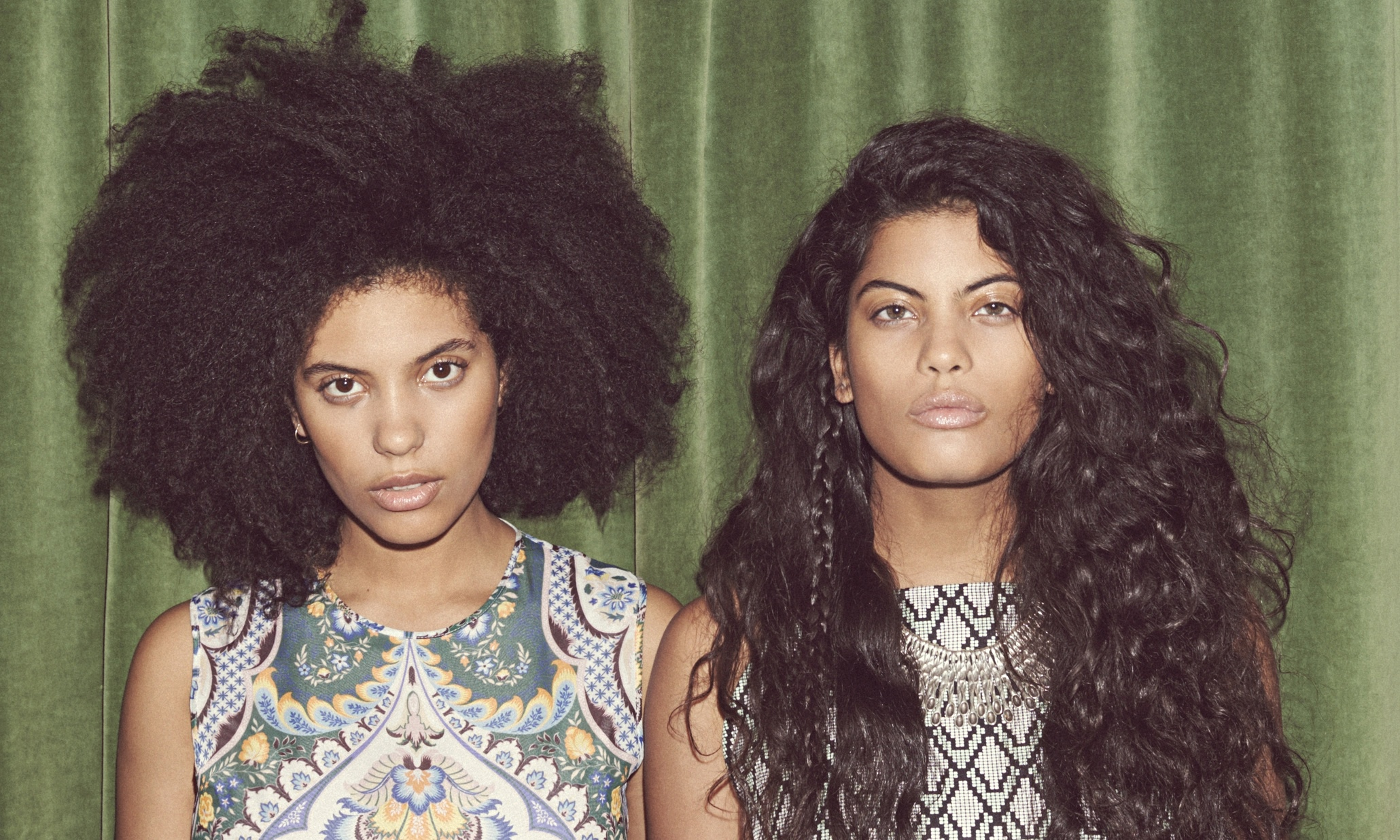 Ibeyi from Stance episode 12.