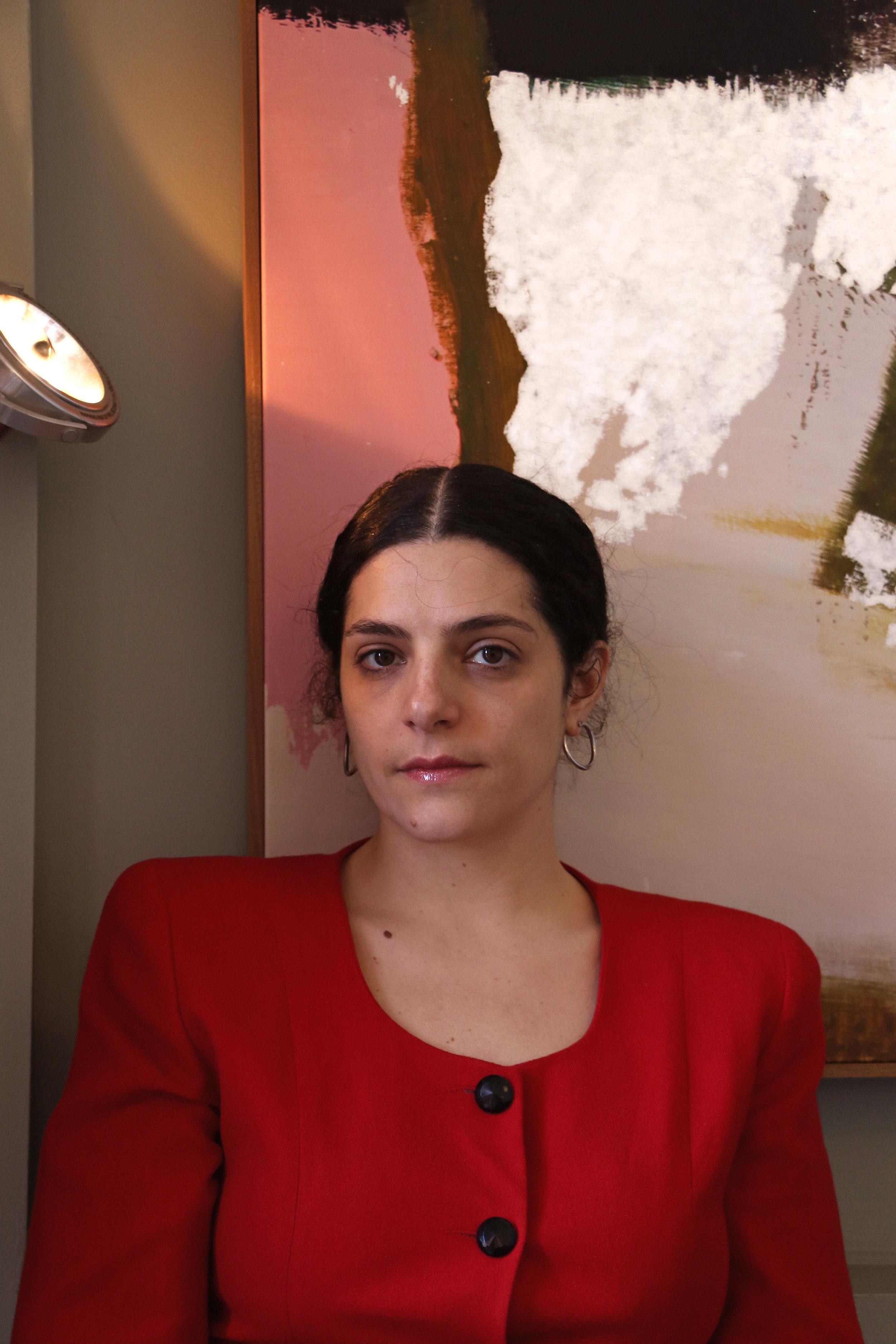 Céline Semaan