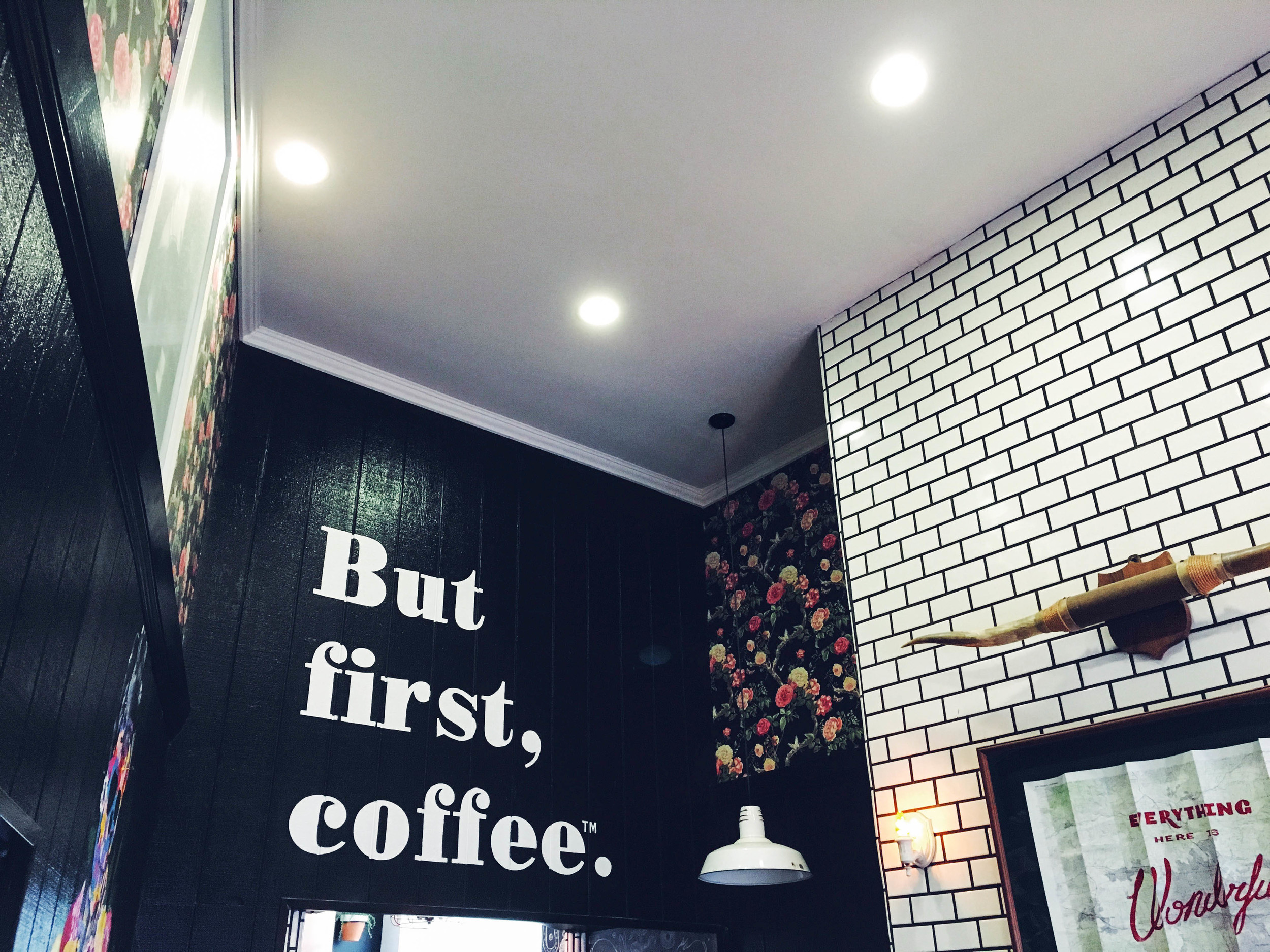 5. Alfred's Coffee   8428 Melrose Pl, Los Angeles, CA 90069