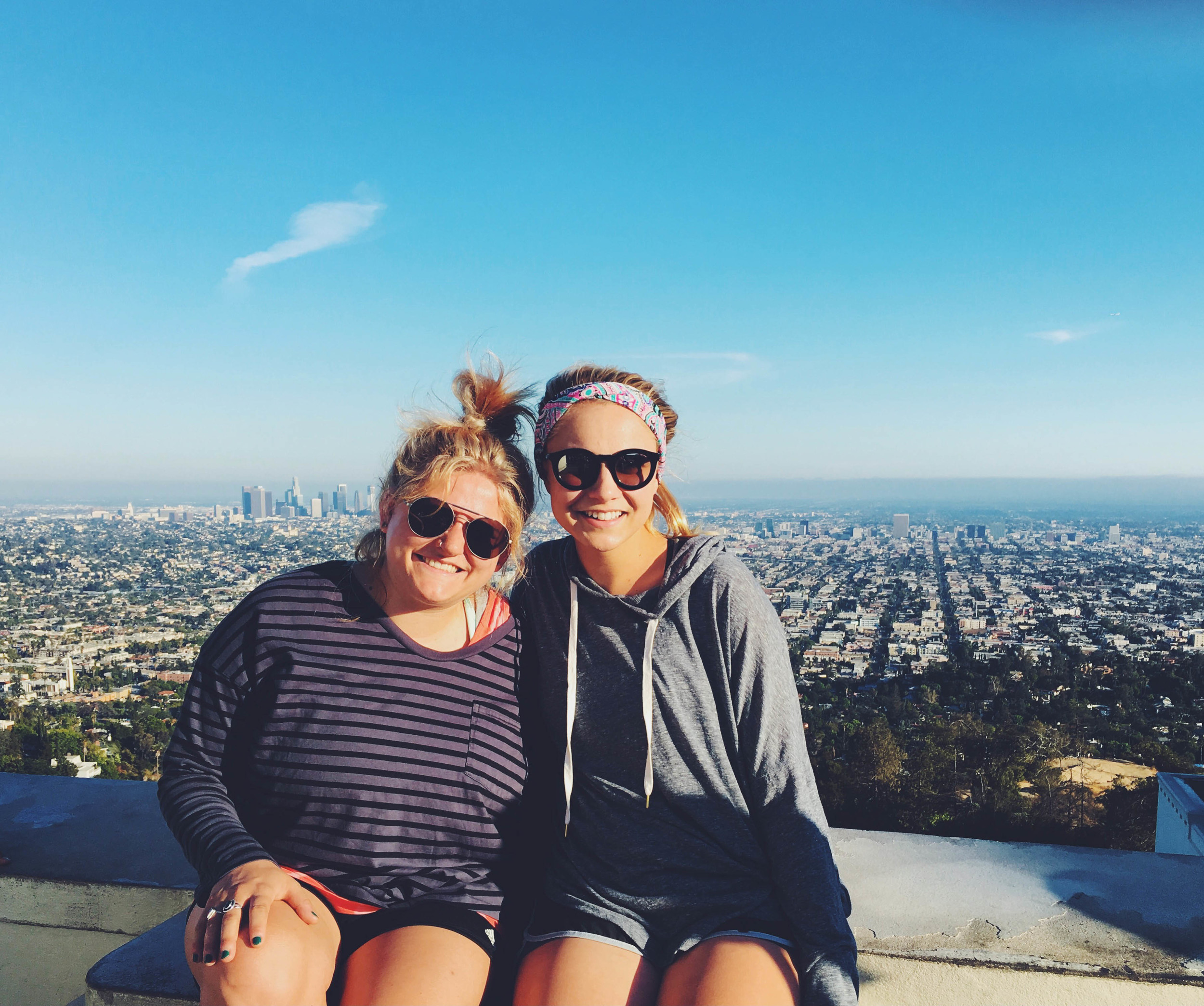 7.West Hollywood, Griffith Observatory   2800 E Observatory Rd, Los Angeles, CA 90027