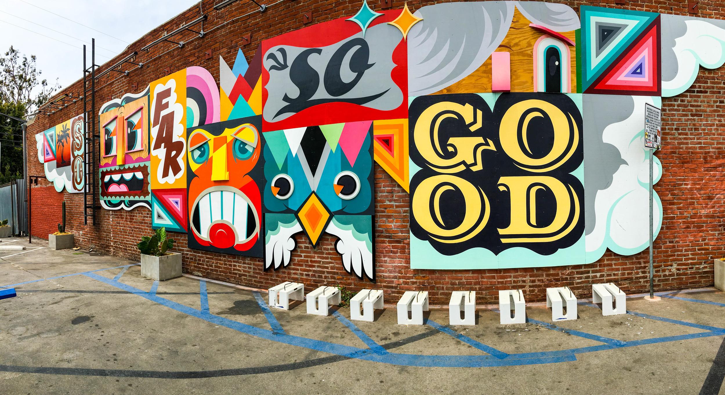 10. Abbot Kinney   Abbot Kinney Blvd, Los Angeles, CA 90291