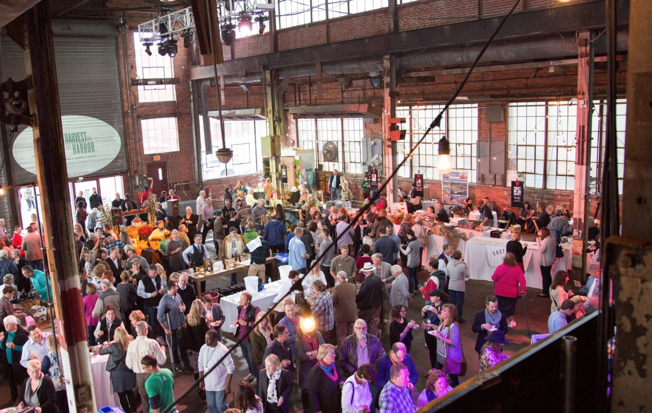 Harvest on the Harbor - October 17-20, 2019This fall festival is perfect for any foodie out there! Taking place in Portland, Maine; Harvest on the Harbor is a food & wine festival that features some of the best food Maine has to offer. This foodie friendly festival attracts over 5,000 guest every year!