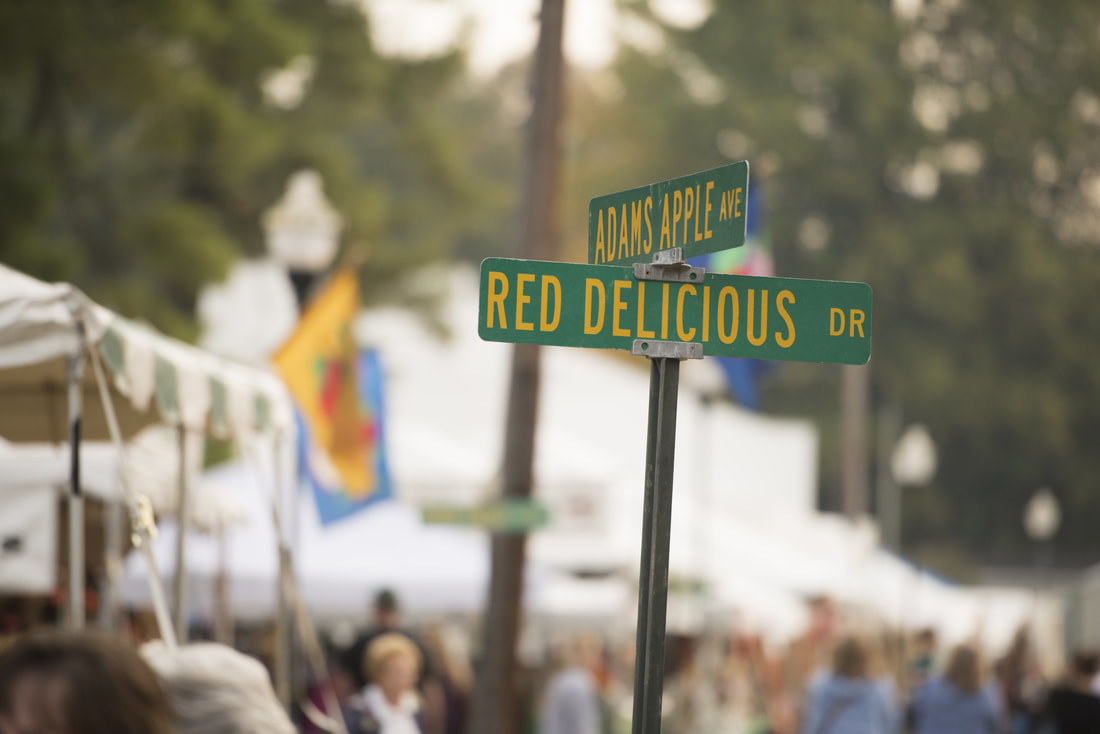 National Apple Harvest Festival - October 5-6 & 12-13, 2019Fall is not all about pumpkins- its also the season of apples! The National Apple Harvest Festival in Biglerville, PA celebrates all things Apple! Taking place during the first two weekends of October this festival has various apple themed food, over 300+ art vendors, apple art, and so much more! So, if you are an apple lover this festival is right up your alley!