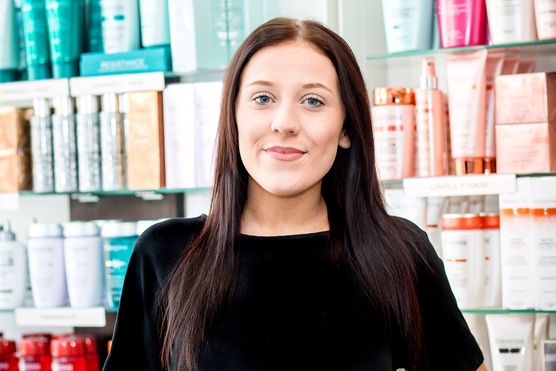 Katie Clifford - Apprentice