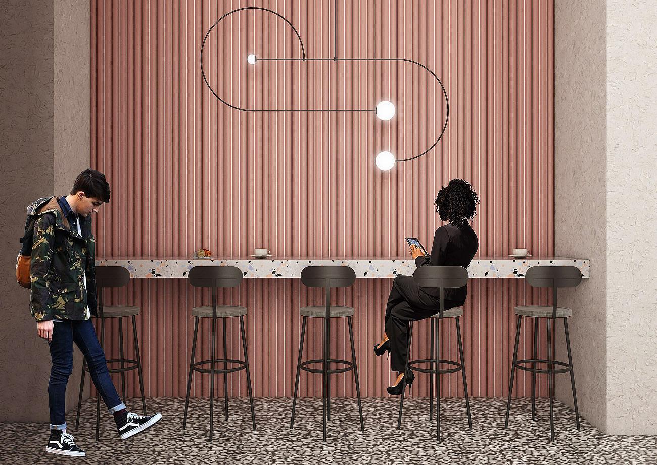 SWEETROOM CAFE