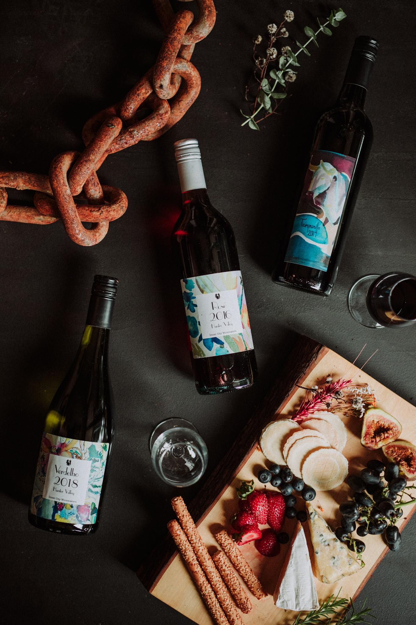 Inner City Winemakers - Award Winning Wines