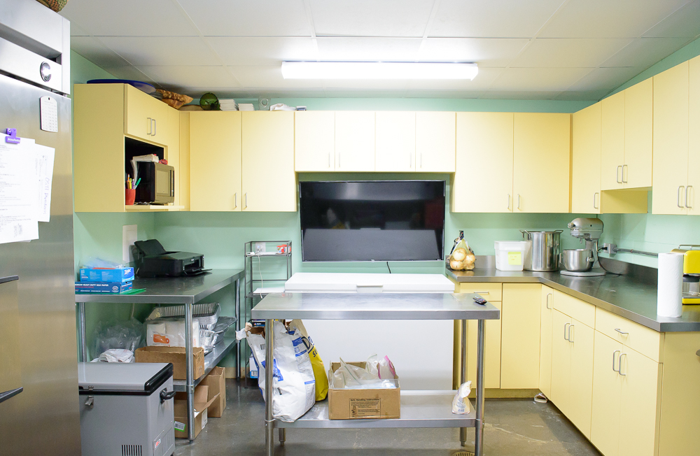 Dale's KItchen in the CC