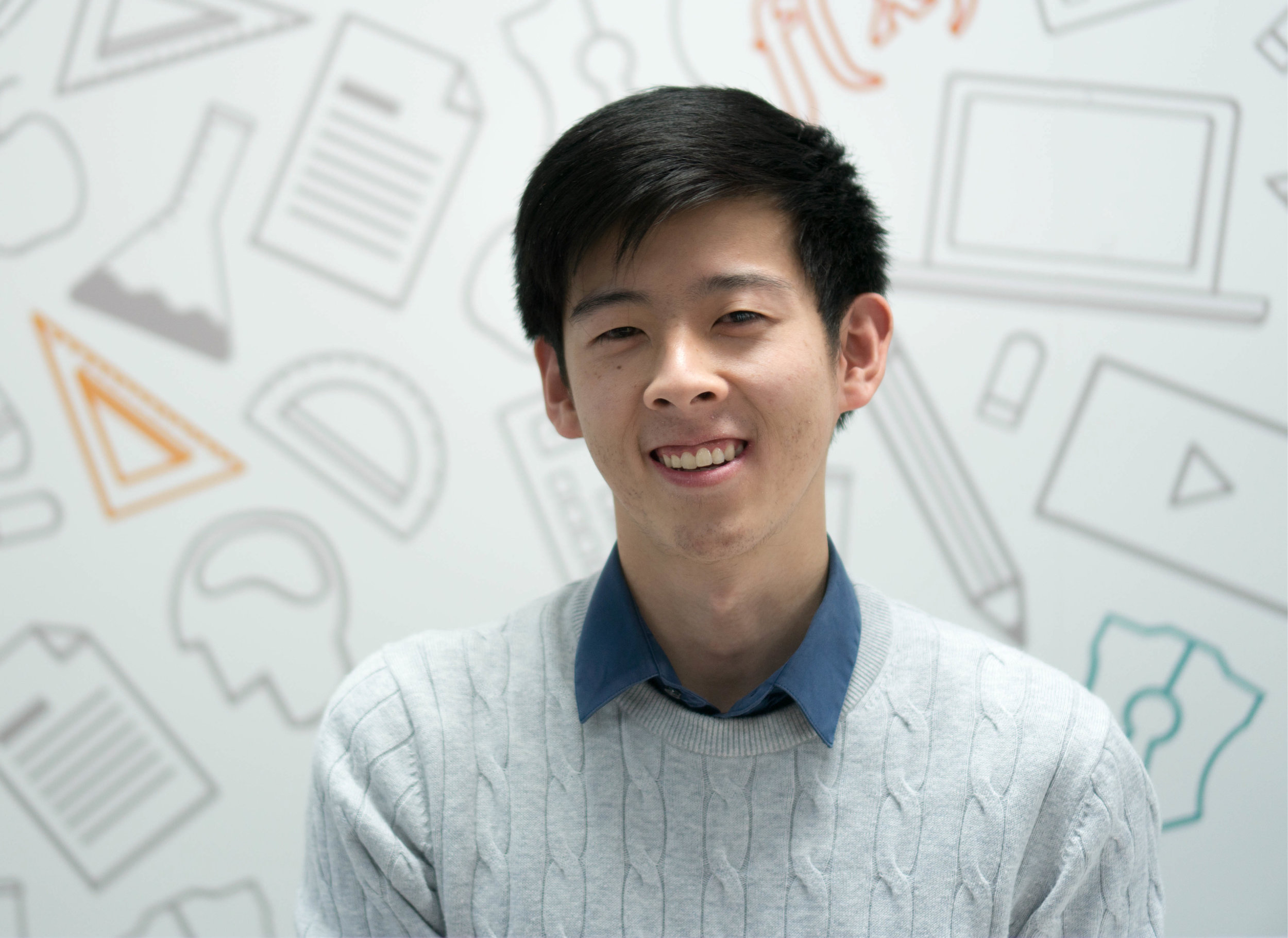 Richard Li - Tutor: Mathematics (Junior / Advanced / Extension 1)