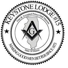 Keystone #15 Crest