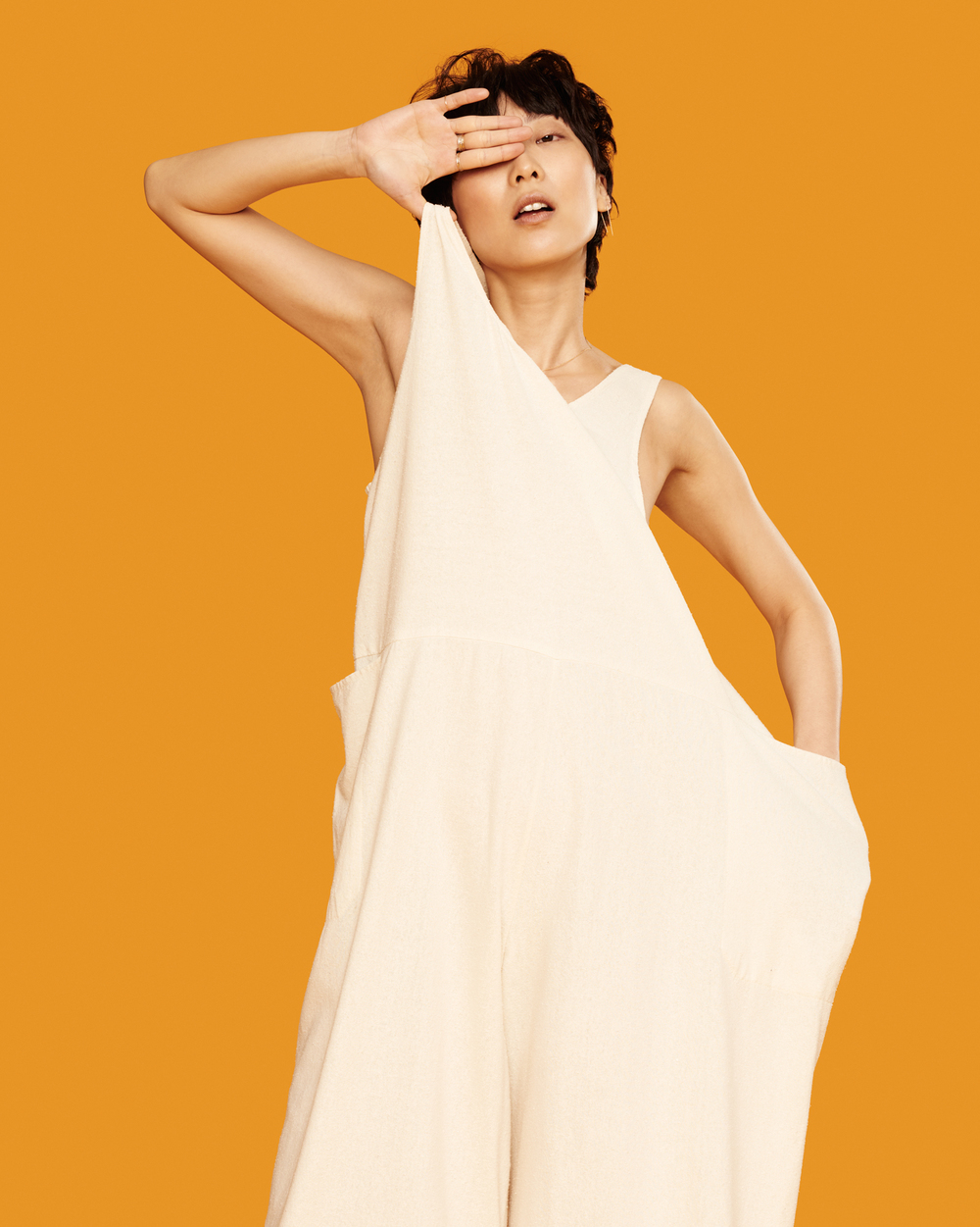 Study NY  $$ Loose cuts, smart shapes, excellent textiles and truly amazing sense of style: that is Study NY.