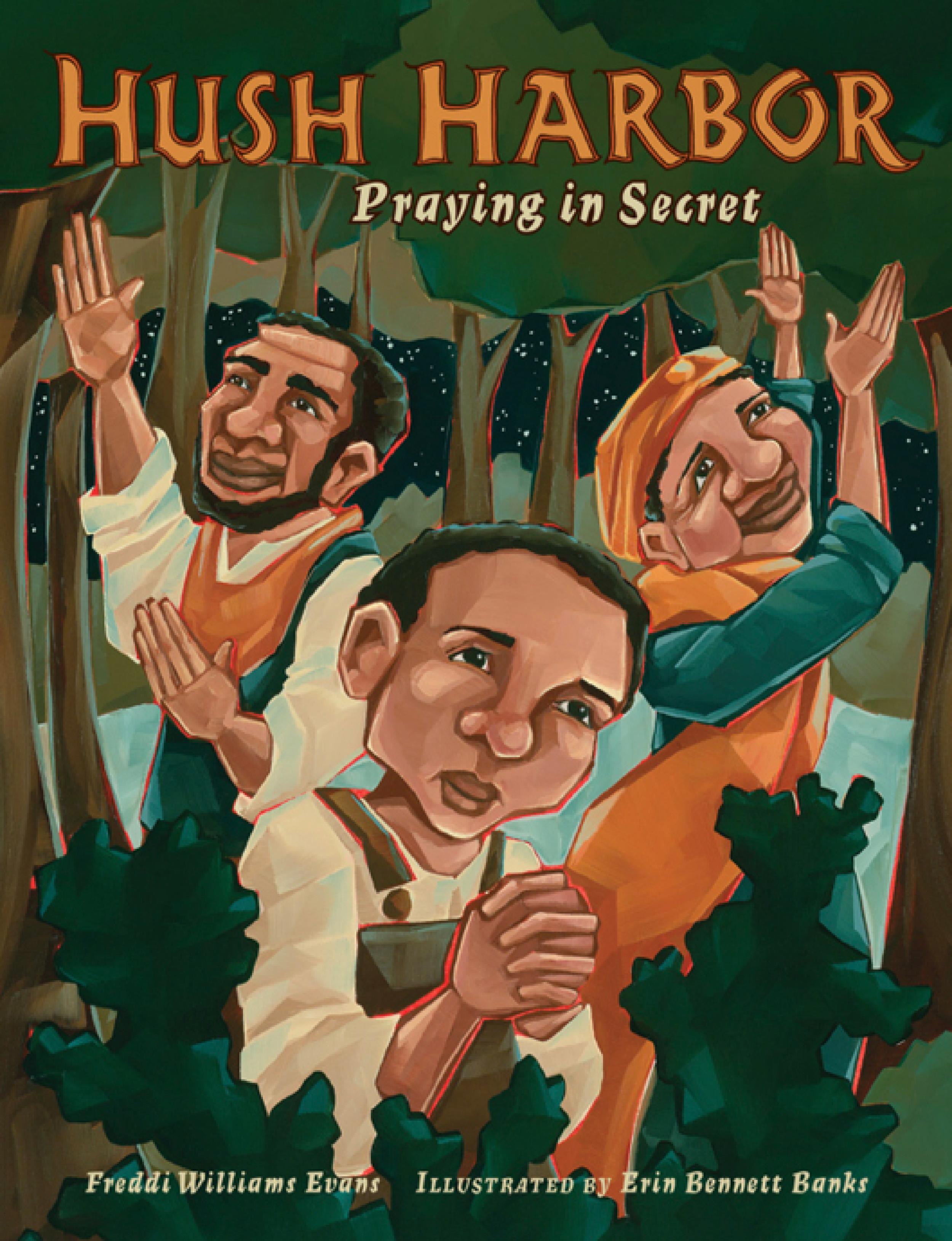 Written by : Freddi Williams Evans  Illustrated by : Erin Bennett Banks  Carolrhoda Books, 2008