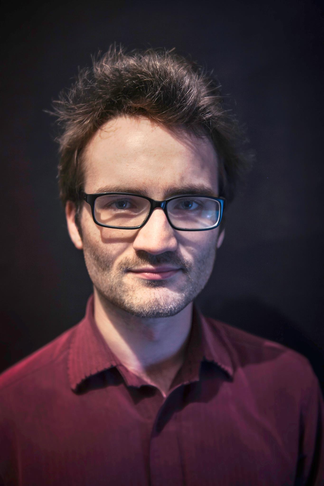 Composer & Sound Designer
