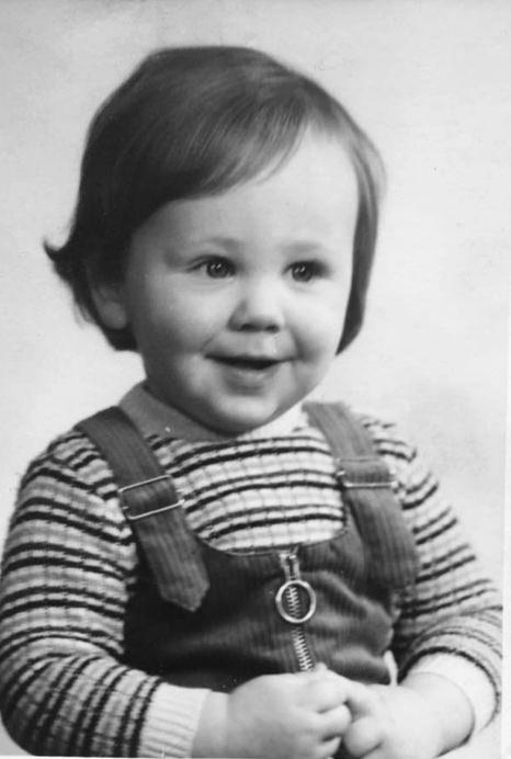 28/10/1970 Visionary hairstylist Nicolas Sioen is born...