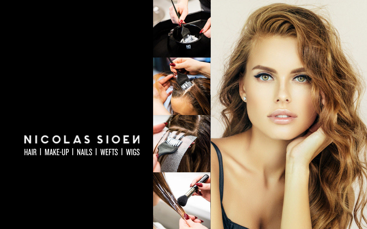 Nicolas Sioen All rights reserved ©